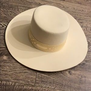 Lack of Color Hat - The Sierra (Gold) NWT
